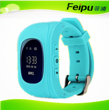 """Bluetooth Smartwatch Fp02 Smart Watch 1.56"""" inch Touch Screen for iPhone 4/4S/5/5S Samsung S4/Note 3 HTC Android Smartphones"""