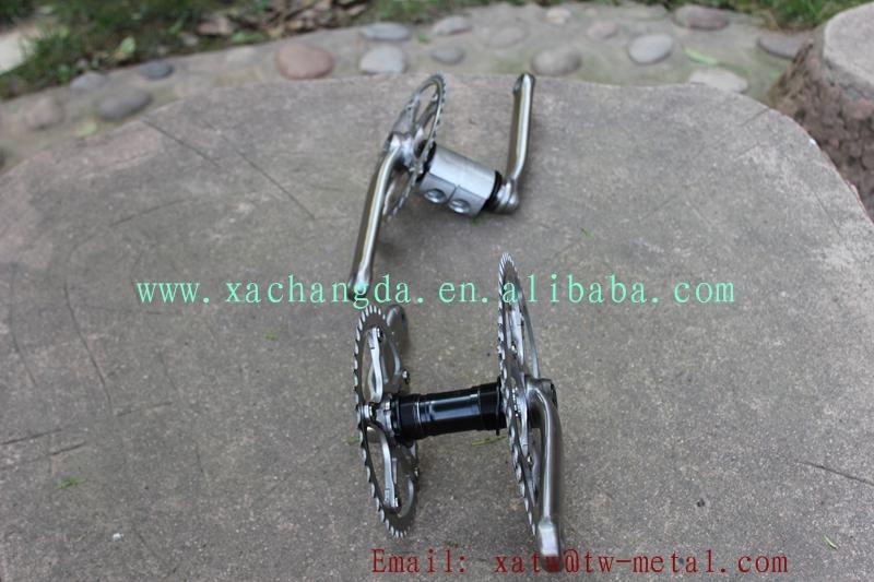 Ti tandem bike frame crankset76.jpg