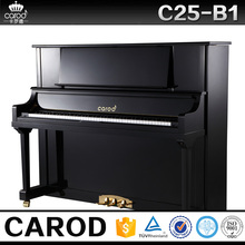 Hot selling musical instrument 88 keys vertical piano