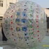 Land Ramps Human Hamster Balls Inflatable,Inflatable zorbing ball