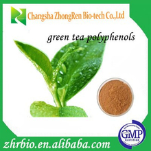 Raw material Pure Natural Green Tea Extract /Tea Polyphenol, Catechin