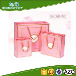 Best Quality Designer OEM supplier for craft paper bag