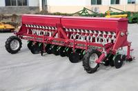 China Suppliers seed drill/ farm fertilizer spreader