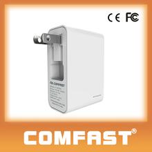 COMFAST CF-WR360N IEEE802.11 b/g/n 300Mbps Wifi Signal Repeater