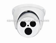 IP WIFI outdoor A8501 CCTV camera housing, Big conch IP66 vandal proof IR camera case with IR led light camera box(Popular)