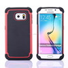Kubalt Modern Style silicon case, cellphone case, back cover case for iPhone 6/iphone 6plus- (Multiple colors)