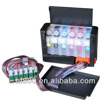 New High quality you ciss auto reset chip for hp364 ink cartridge & ciss canon ip7250/HP/Brother PIXMA printer