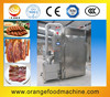 exported to many countries meat processing smoking house