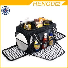 factory manufacturer multifuction trip lunch bag family picnic bag