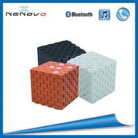 3.0+EDR Magic Cube Bluetooth Speaker Portable Wireless Mini Bluetooth Speaker