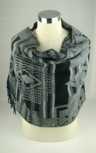 Cheap And High Quality custom print fashion long scarf