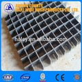 Anping galvanisé prix haili grilles, caillebotis dentelé, barre en acier réseau, trench grille, marches d'escalier