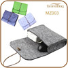 New hot selling travel felt storage case power charger bag