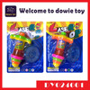 Promotion toys set Jumping spinning tops for sale
