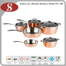 Newest 3Ply korean cookware