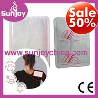 disposable heat pad, mini heating pad, instant heat pad