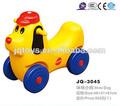 Jq-3045 engraçado jogar venda quente crianças passeio em carro de brinquedo ônibus, carro do brinquedo para o bebê brincar