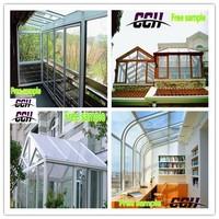 Glass Sun Room House Garden Conservatory Winter Garden /Aluminum villa sunroom and winter garden /Winter Gardens Sun House