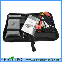 HK-A6 car accessories automobile vehicle emergency tools jump starter, battery booster for sale