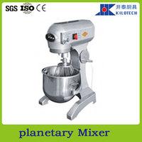 Hot sale planetary mixer, dough kneading, cream mixing beating machine