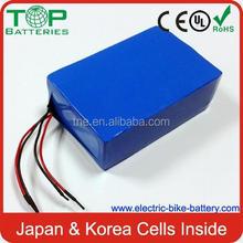 High grade durable 36v power tool battery pack