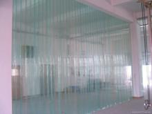 manufacturer polar pvc plastic hanging strip door curtain