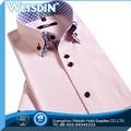 La promoción de ventas nuevo estilo eco- ambiente de vestir para hombre camisetas de manga larga