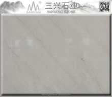 Interior Polished surface tile marble Angel beige price per square meter