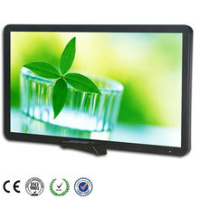 42'' Wall Mounted FHD LED Advertising touch screen video player