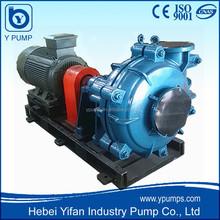 Horizontal Centrifugal end suction Slurry Pump