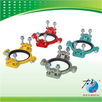 New design hot selling clamps for telescopic poles