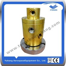 Rubber plastic swivel joint/gas rotary joint