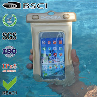 Full protective waterproof case for samsung galaxy