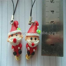 Hot new product snowman ploymer clay craft in 2015