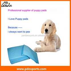 import pet animal products from china puppy pad, pet pad, pet pee pad