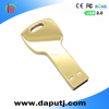 metal key usb flash disk 2.0 for Business gift