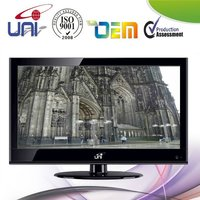 "Low Price LCD Digital TV 15"" ST-LCD0385"