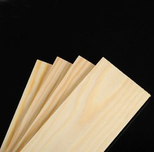 200*60*5mm Unfinished Blank Wooden Boards Great For Arts and Crafts
