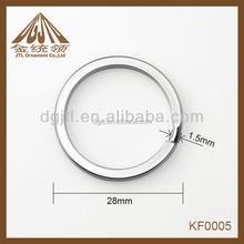 various reasonable price high quality hot aale iron key circle,key ring