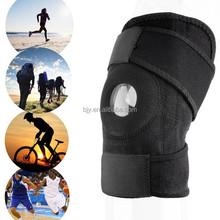knee Support Strap Brace Pad protector sport kneepad Badminton Basketball Running bull breathable