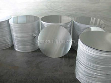stainless steel 201 grade circle