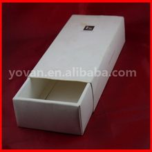 Popular Promotional Drawer Style Candle Gift Box