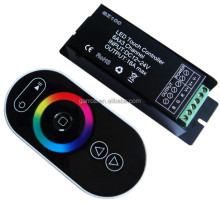LED RGB RF FULL Touch Controller