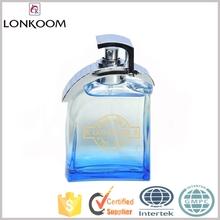 ISO22716 certified Governor EDT light men spray perfume