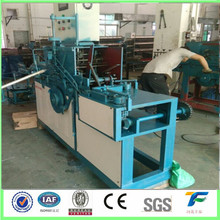 Full- automatic wire Clothes Hanger Making Machine