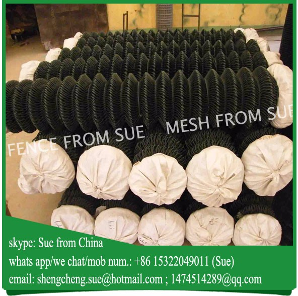 black galvanized chain link mesh fence.jpg