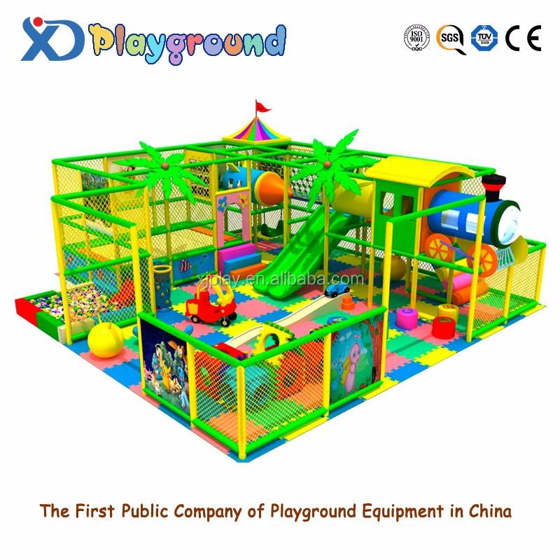 Jeux D 39 Int Rieur Pour Center Commercial Enfants Jouer Gym