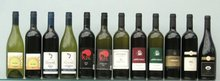 New Zealand Red & White Wines