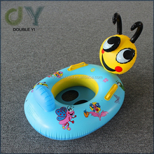 Custom Baby Toddler Ride-on Float Seat - Swim Raft, Ring, Pool, Beach Inflatable Sit Pool Ride on