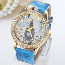 new item 2015 cheap watch in bulk china quartz watch price